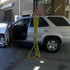 Photo taken at Sonora Auto Spa by Alex C. on 11/5/2011