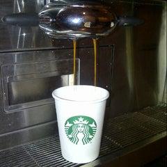 Photo taken at Starbucks by April M. on 8/19/2012