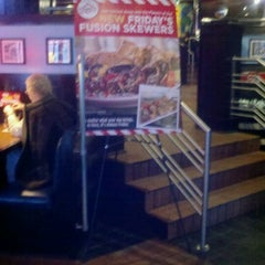 Photo taken at TGI Fridays by Pete M. on 4/16/2011