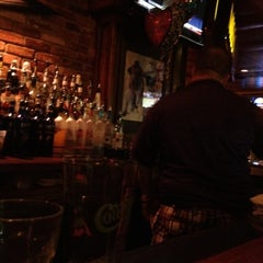 Photo taken at Coach's Bar & Grill by Johnny B. on 5/18/2012