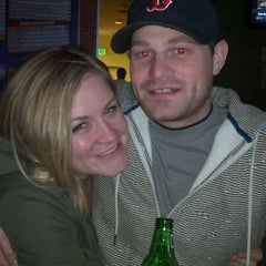 Photo taken at Jordan's Bistro & Pub by Brittany D. on 11/19/2011