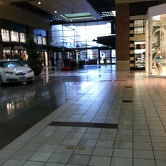 Photo taken at Alderwood Mall by Jenni W. on 1/22/2012