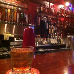 Photo taken at Far Bar by Petro R. on 2/23/2012