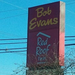 Photo taken at Bob Evans Restaurant by Thomas C. on 1/15/2012