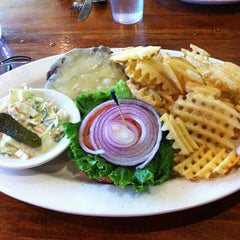 Photo taken at Clarke's by BenDog F. on 10/24/2011
