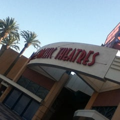 Photo taken at Pacific Theatres Winnetka 21 by MauryBanker on 8/11/2012