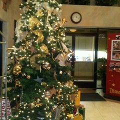 Photo taken at Best Western Plus Park Place Inn - Mini Suites by Irene on 12/3/2011