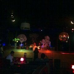 Photo taken at Barcode: LUNAR Club by Ayuu P. on 5/3/2012