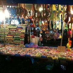 Photo taken at Brinchang Pasar Malam by awizul on 8/31/2012