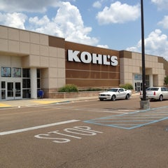 Photo taken at Kohl's by Kelley M. on 6/15/2012