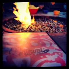 Photo taken at Miguel's Mexican Cocina by Andre L. on 3/1/2012