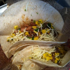 Photo taken at Chipotle Mexican Grill by Hayley K. on 6/12/2011