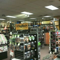 Photo taken at Guitar Center by Hilary G. on 11/10/2011