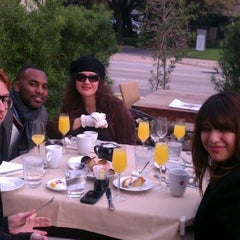 Photo taken at La Fiorentina Tuscan Grill by Darold C. on 12/11/2011