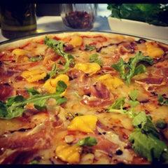 Photo taken at Mama Lou's Italian Kitchen by David S. on 5/15/2012
