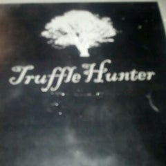 Photo taken at Trufflehunter by Chris C. on 10/28/2011