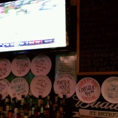 Photo taken at Tara's Inn by Paul M. on 9/13/2011