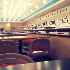 Photo taken at Orchid Bowl by Isabelle N. on 1/26/2011
