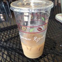 Photo taken at Espresso Royale by Briana v. on 5/3/2012