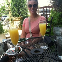 Photo taken at Hazellewood Grill & Tap Room by Martha A. on 8/19/2012