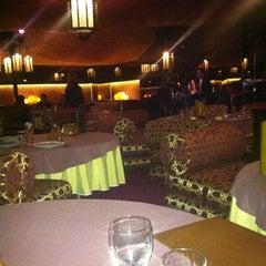 Photo taken at Hyatt Regency Casablanca by Stiina L. on 12/28/2011