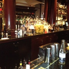 Photo taken at The Capital Grille by Pascual A. on 8/1/2012