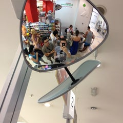 Photo taken at Super Konzum by Tomislav K. on 7/29/2012