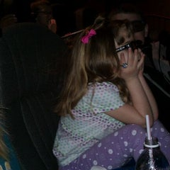 Photo taken at Marcus Majestic Cinema Omaha by Carrie G. on 3/3/2012