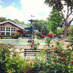Photo taken at Wicker Park by Amanda A. on 7/15/2012