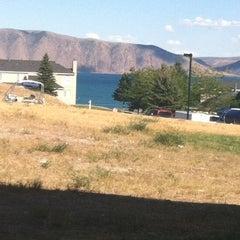 Photo taken at WorldMark Bear Lake by Dray R. on 9/3/2012