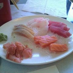 Photo taken at Maki Yaki by Manuel C. on 8/29/2011