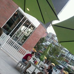 Photo taken at The Piazza by Colleen S. on 8/6/2012