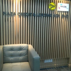 Photo taken at Naza Credit & Leasing Sdn Bhd by Nor Aishah B. on 12/7/2011