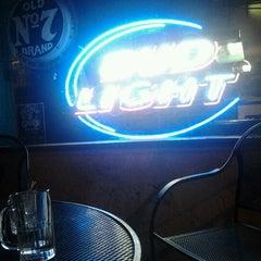 Photo taken at Lancer Lounge by Chris L. on 8/8/2012