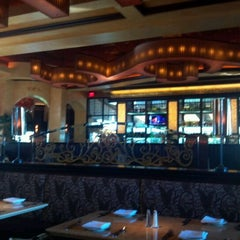 Photo taken at The Cheesecake Factory by Ryan L. on 1/1/2012