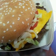 Photo taken at McDonald's by Manu F. on 6/9/2012