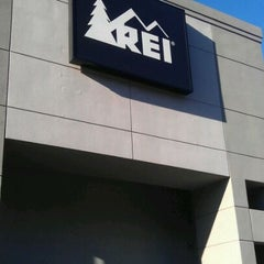 Photo taken at REI by Michael K. on 12/1/2011