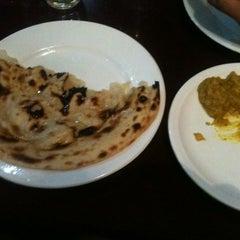Photo taken at Mian Jee Restaurant by Irfan A. on 8/26/2012