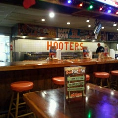 Photo taken at Hooters by Mark W. on 12/15/2011
