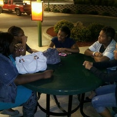 Photo taken at SONIC Drive In by Jarret S. on 8/1/2012