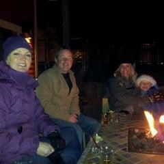 Photo taken at Easy Street Brasserie by Neil W. on 12/21/2011