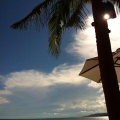 Photo taken at Beach Republic by Дмитрий С. on 1/17/2012