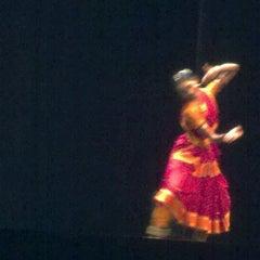 Photo taken at Bowker Auditorium by Jaime D. on 10/27/2011