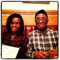 Photo taken at Curran's Restaurant by Kenna C. on 2/7/2012