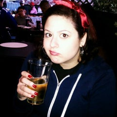 Photo taken at Red Devil Pizza by Jason D. on 1/22/2012