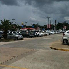 Photo taken at Courtesy Buick GMC Cadillac by Brady B. on 7/21/2011