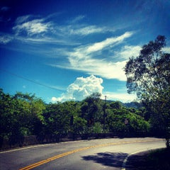 Photo taken at 石碇 by ROCK W. on 8/19/2012
