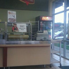 Photo taken at Papa Murphy's by Veronica S. on 10/10/2011