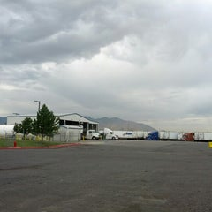 Photo taken at Swift Transportation by Lora W. on 9/11/2012