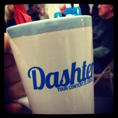 Photo taken at Dashter HQ by Jeff H. on 10/25/2011